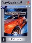 Electronic Arts Need for Speed Underground (PS2) Játékprogram