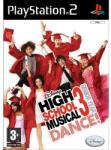 Disney High School Musical 3 Senior Year DANCE! (PS2) Játékprogram