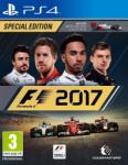 Codemasters F1 Formula 1 2017 [Special Edition] (PS4) Játékprogram