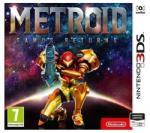 Nintendo Metroid Samus Returns (3DS)