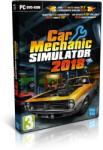 PlayWay Car Mechanic Simulator 2018 (PC) Játékprogram