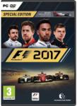 Codemasters F1 Formula 1 2017 [Special Edition] (PC) Játékprogram