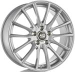 MSW 86 Full Silver CB72.56 5/120 17x7.5 ET29