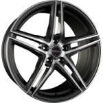 Borbet XRT graphite polished CB72.5 5/112 18x8 ET45