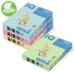MONDI Hartie colorata A4 MONDI IQ Color pastel, 80 g/mp, 500 coli/top