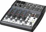 BEHRINGER Xenyx 802 Mixer audio