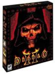 Blizzard Entertainment Diablo II (PC) Játékprogram