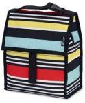 PackIt Lunch Bag pruhovaný barevný