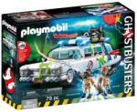 Playmobil Szellemirtók Ecto-1 járgánya - 9220