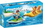 Playmobil Jetski banáncsónakkal (6980)