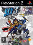 Sony Sly 3 Honour Among Thieves (PS2) Játékprogram