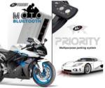 Antilaser Al Priority Moto Bluetooth