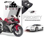 Antilaser Al Priority Moto Base