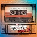 guardians of the galaxy: awesome mix vol. 2 (OST)