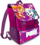 Kids Euroswan Paw Patrol: ghiozdan - roz (PQ-KD-PR17992)