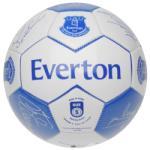 Team Футболна топка Team Signature Football - Everton