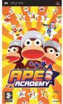 Sony Ape Academy (PSP) Játékprogram