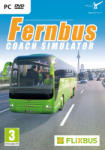 Aerosoft Fernbus Coach Simulator (PC) Játékprogram