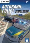 Aerosoft Autobahn Police Simulator (PC) Játékprogram