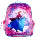 Canenco Rucsac Mediu Anna & Elsa Frozen - Canenco (st10xfr15104)