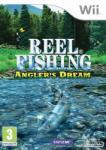 Natsume Reel Fishing Angler's Dream (Wii) Software - jocuri