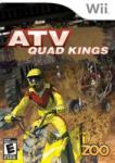 Zoo Games ATV Quad Kings (Nintendo Wii) Software - jocuri