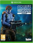 Rebellion Rogue Trooper Redux (Xbox One) Játékprogram