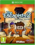 Team17 The Escapists 2 [Special Edition] (Xbox One) Játékprogram