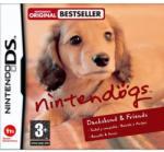 Nintendo Nintendogs Dachshund & Friends (NDS) Játékprogram