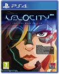 Badland Games Velocity 2X [Critical Mass Edition] (PS4) Játékprogram