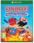 Merge Games Unbox Newbie's Adventure (Xbox One) Játékprogram