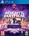 Deep Silver Agents of Mayhem [Retail Edition] (PS4) Játékprogram