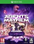 Deep Silver Agents of Mayhem [Retail Edition] (Xbox One) Játékprogram