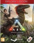 Studio Wildcard ARK Survival Evolved [Explorer's Edition] (PC) Játékprogram