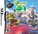 SEGA Planet 51 (Nintendo DS) Software - jocuri
