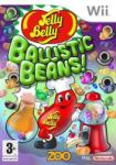 Zoo Games Jelly Belly Ballistic Beans! (Wii) Software - jocuri