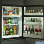 Dometic RH 456 LDE Hűtőszekrény, hűtőgép