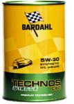 Bardahl Technos Exceed C60 5W30 1L