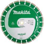 Makita Диск диамантен ф115 за сухо и мокро рязане Makita B-12946 (Makita B-12946)