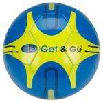 Get&Go 360 focilabda, kék - sportszert