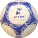 Pro's Pro focilabda, fehér-kék