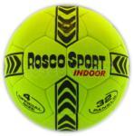 Rosco Indoor focilabda, 4