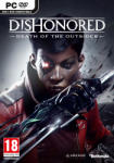 Bethesda Dishonored Death of the Outsider (PC) Jocuri PC