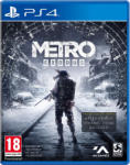 Deep Silver Metro Exodus (PS4) Software - jocuri