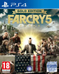 Ubisoft Far Cry 5 [Gold Edition] (PS4) Software - jocuri