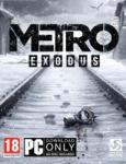 Deep Silver Metro Exodus (PC) Software - jocuri