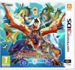 Capcom Monster Hunter Stories (3DS) Játékprogram