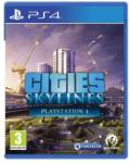 Paradox Cities Skylines (PS4) Játékprogram
