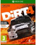 Codemasters DiRT 4 [Day One Edition] (Xbox One)