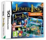 Avanquest Software Jewel Link Double Pack: Atlantic Quest + Galactic Quest (NDS) Software - jocuri